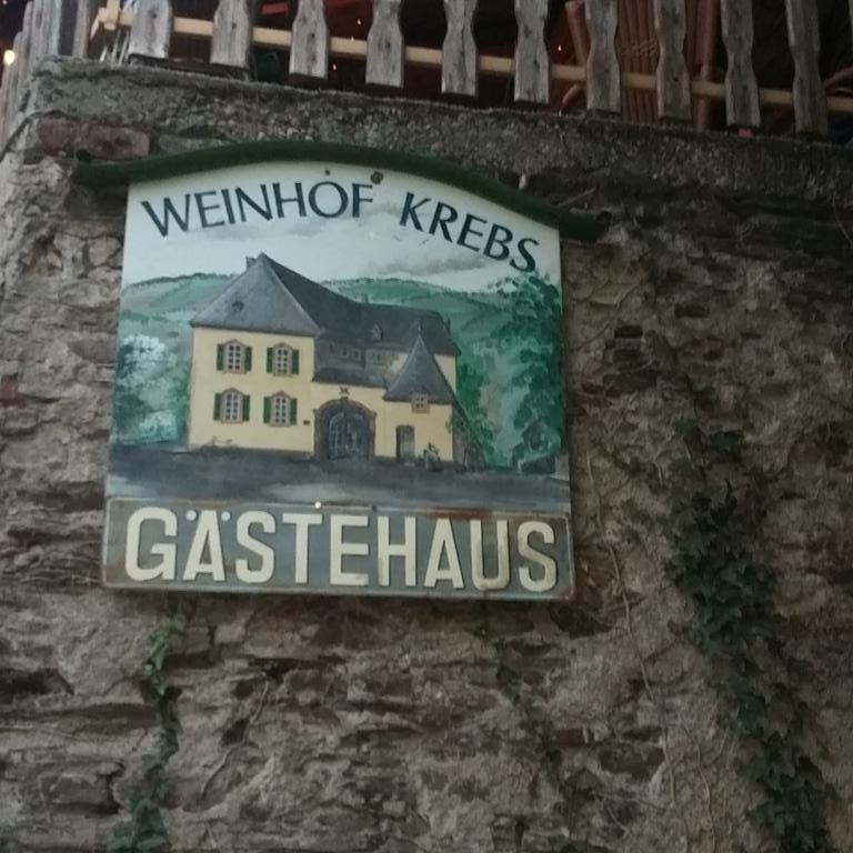 Weinstube Warschberger