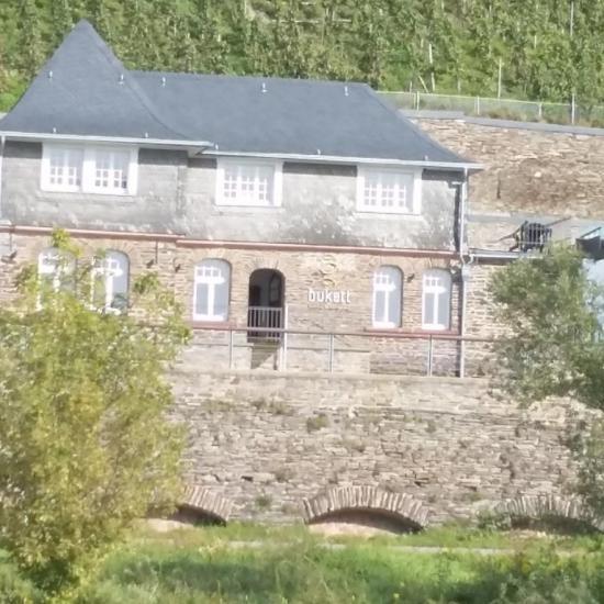 BUKETT à Trittenheim