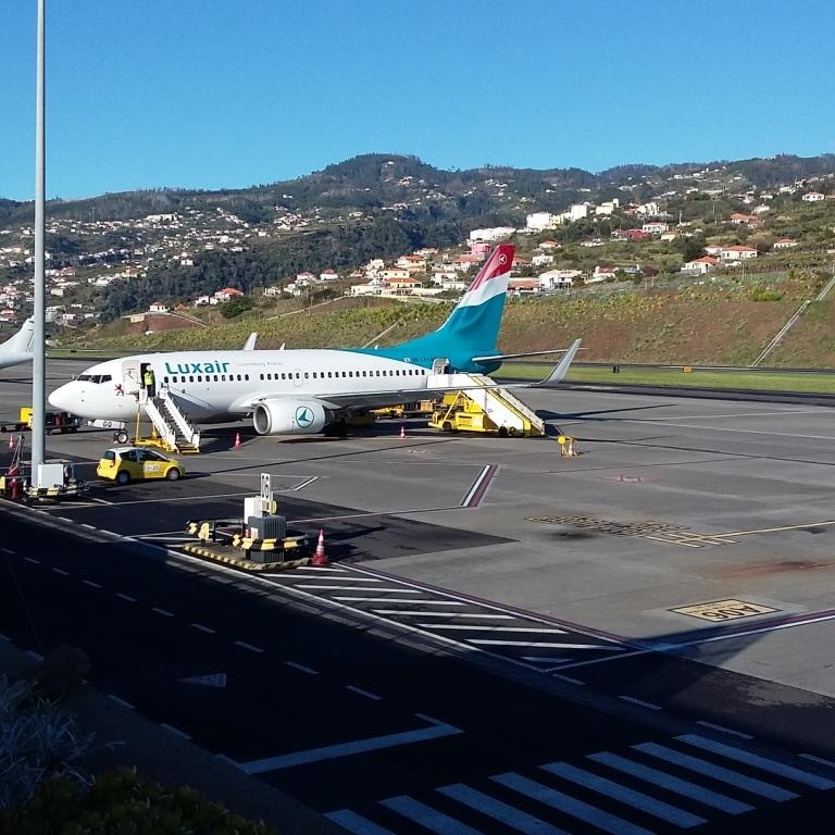 LUXAIR nous attend