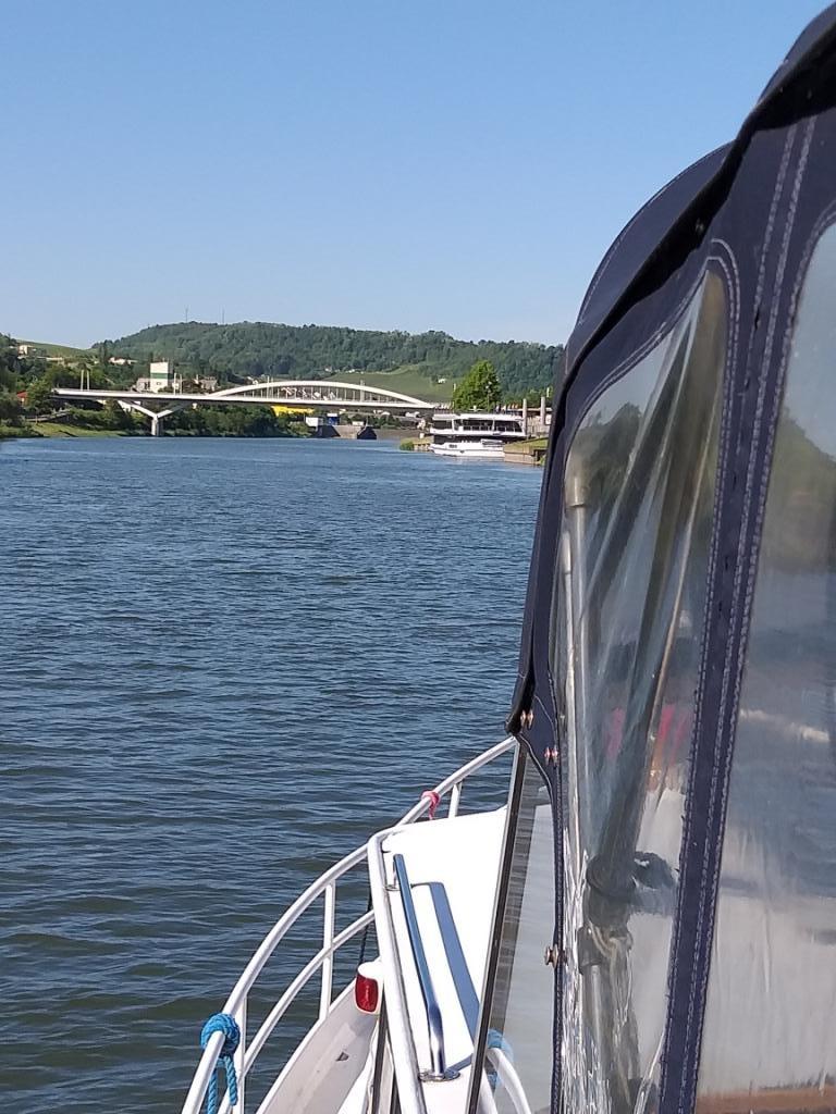 le Pont de Grevenmacher