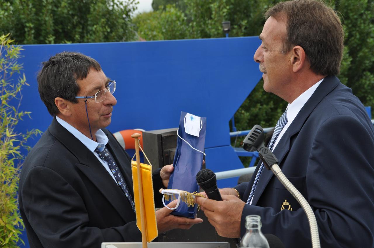 Jean -Yves & Josy