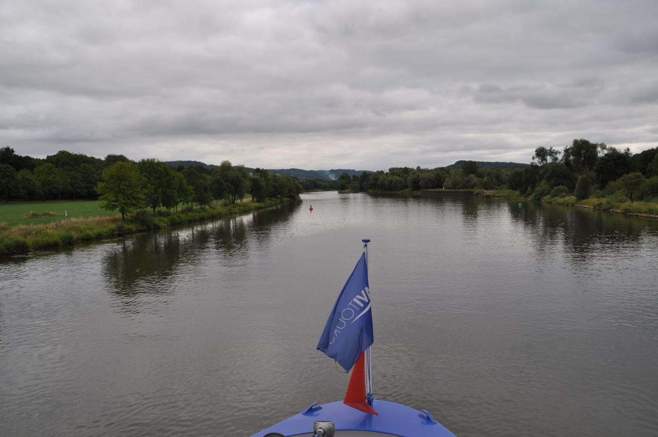 Belle Moselle