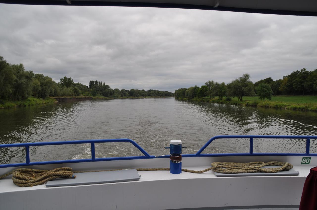 autre vue de la Moselle