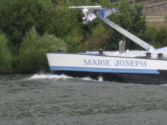 LA MARIE-JOSEPH - 2009