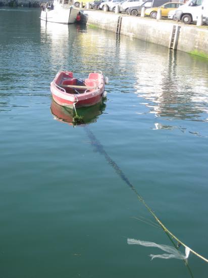 belle petite barque