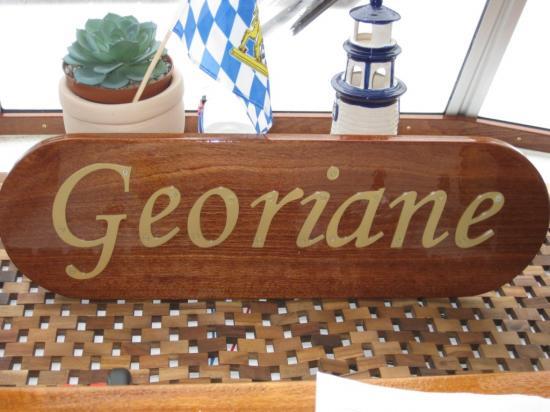 GEORIANE