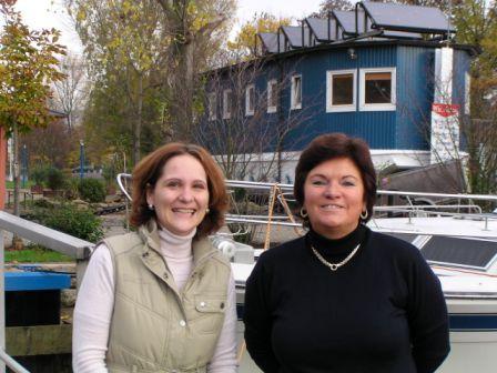 Ute & Viviane