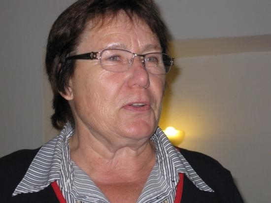 Mme Hilde DILLE