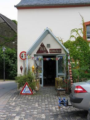 Maison des artistes