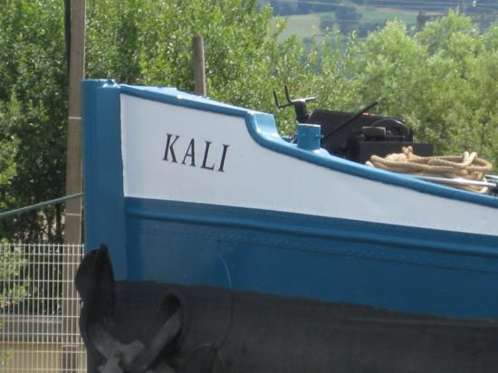 KALI- PRENOM DE MON FRÈRE