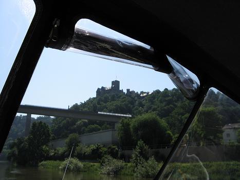 Chateau de ..