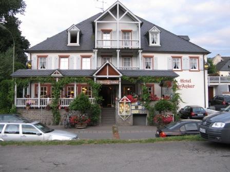 HOTL- RESTAURANT ZUM ANKER