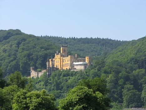 Chateau de LAhnstein