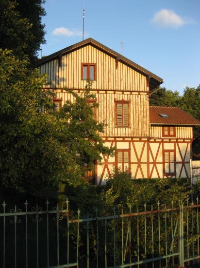 METZ- Maison des VNF