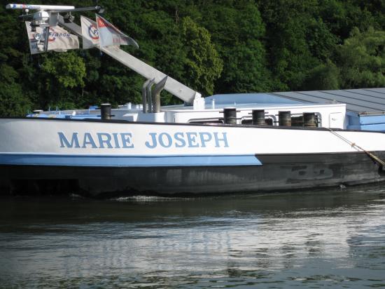 LA MARIE-JOSEPH