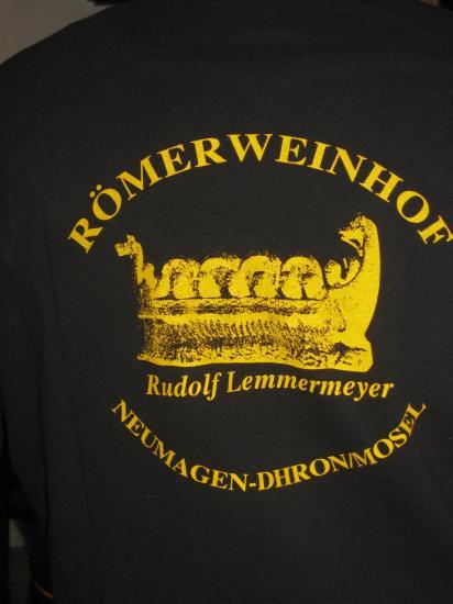 RÖMERWEINHOF- Rudolf Lemmermeyer