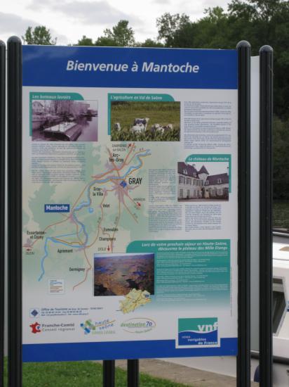 MANTOCHE