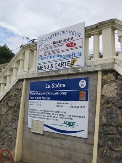 ARC-LÈS-GRAY