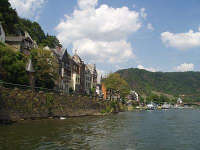 autre village sur le Rhin