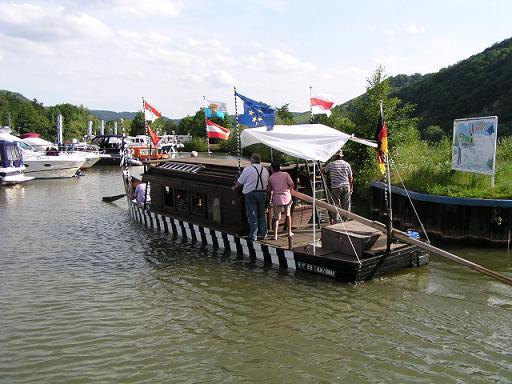 Donauspatz