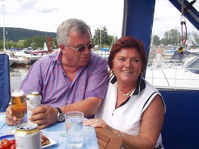 Georg & Viviane