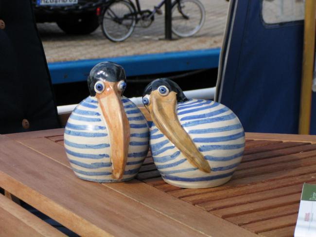 Birdy & Léo