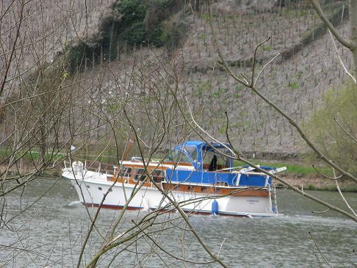rendez-vous au Port de Neumagen-Dhron