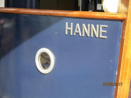 LE BAR DE HANNE