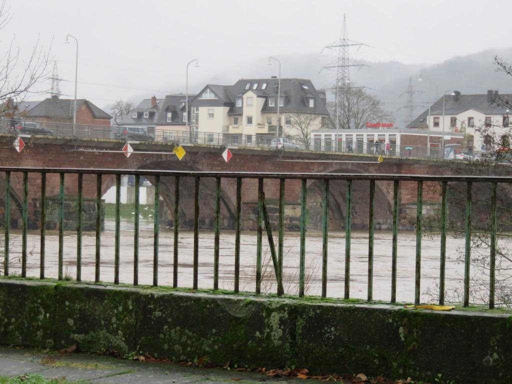Pont Romain à Trèves
