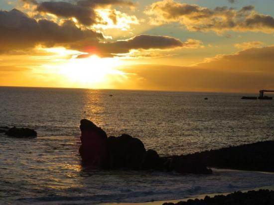 dernier coucher de soleil