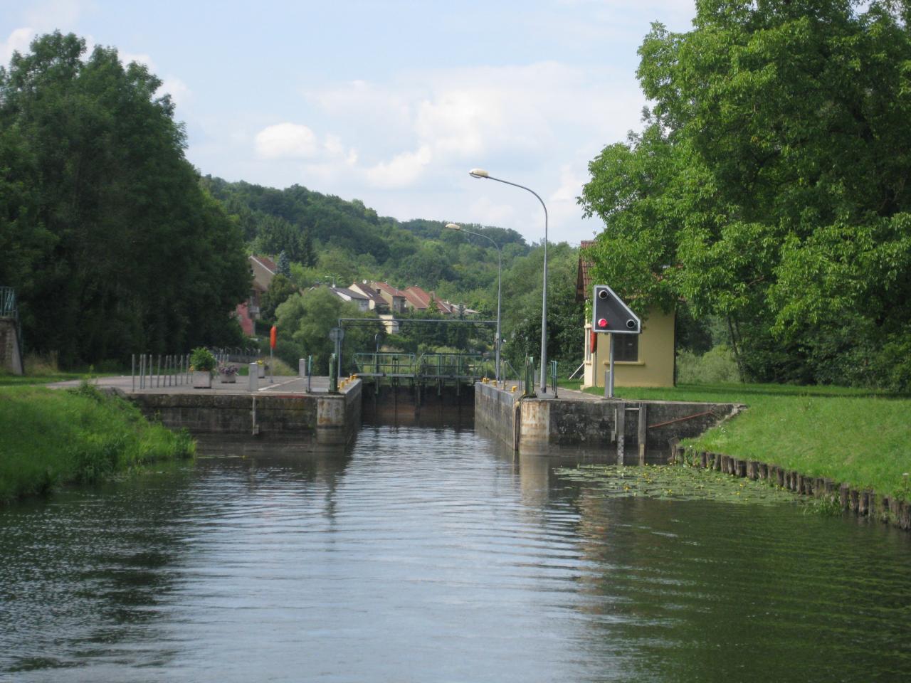 UN PONT CANAL