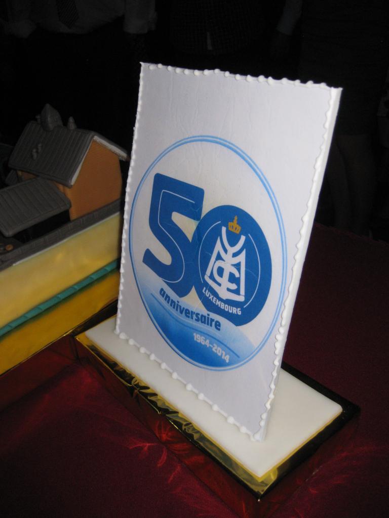 MYCL 50 ANN