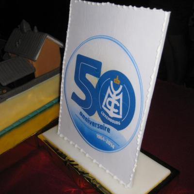 2014- 50e anniversaire du Motor Yacht Club Luxembourg