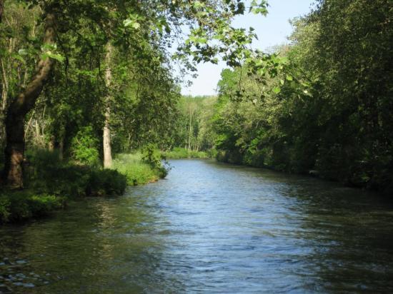 Canal des Vosges