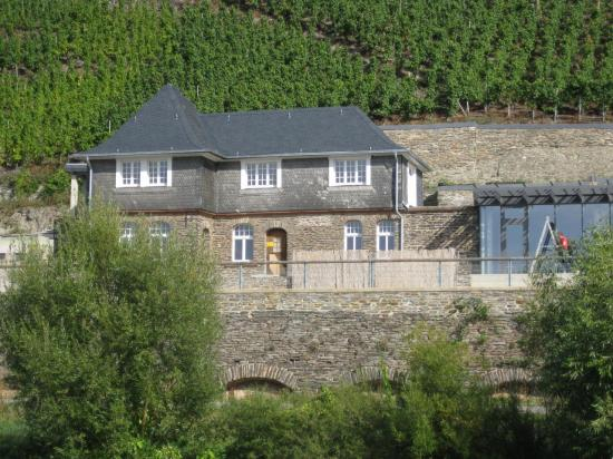 La maison de Trittenheim