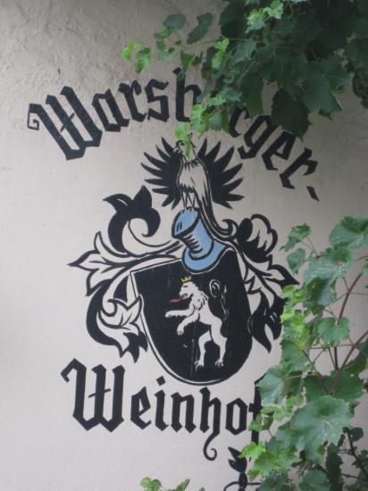W ARSBERGER WEINHOF